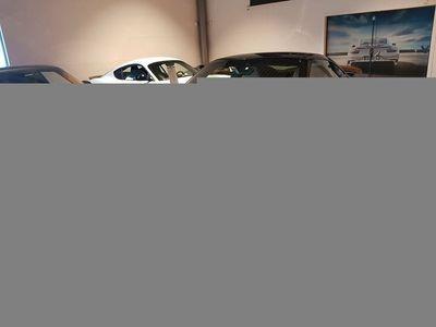 begagnad Porsche 911 Turbo S 991 S, Sv-Såld, 1 Ägare