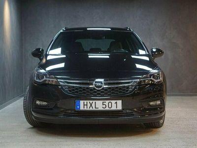 begagnad Opel Astra Sports Tourer 1.6 CDTI Aut D-Värm Navi Drag