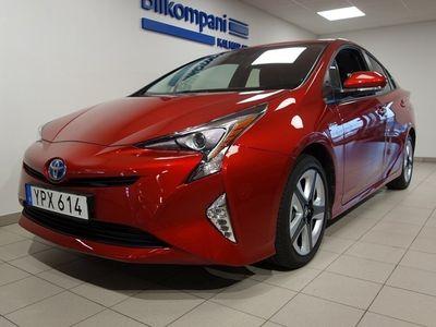 gebraucht Toyota Prius 1.8 HSD Hybrid 98hk
