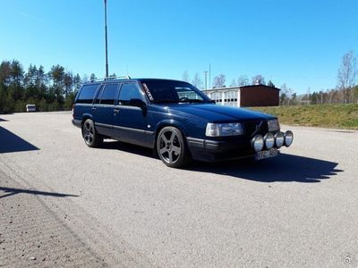begagnad Volvo 945 FTT Classic -98