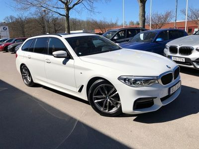 begagnad BMW 530 i Touring Innovation Edition