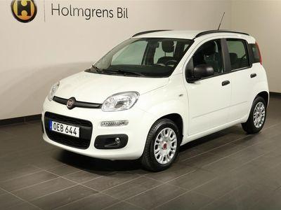 begagnad Fiat Panda 1.2 Easy