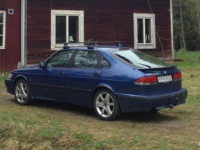 begagnad Saab 9-3 SE 5D 2.0T 185 (m dragkrok) -00