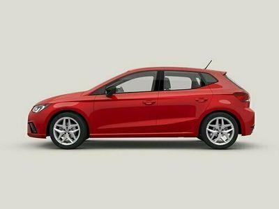 begagnad Seat Ibiza 1.0 TSI 110 DSG7 FR 2021, Halvkombi Pris 189 900 kr
