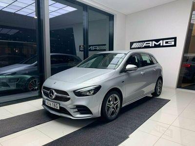begagnad Mercedes B250 E *DEMOBIL* AMG LINE / ADVANTAGEPAKET