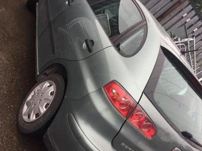 begagnad Seat Ibiza GDS