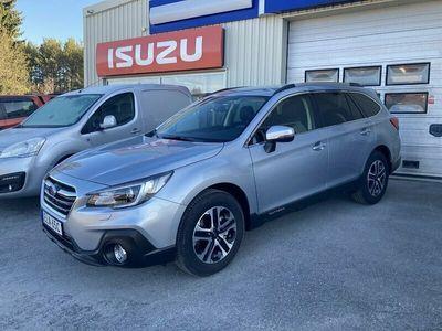 "begagnad Subaru Outback 2.5i Active CVT 175hk ""Demo"""