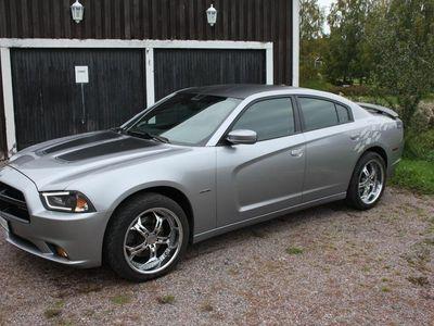 begagnad Dodge Charger 5.7 V8 HEMI AWD