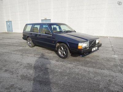 used Volvo 740 GL -88