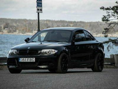 begagnad BMW 135 Coupé