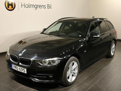 begagnad BMW 320 d xDrive Touring / Automat / Model Sport