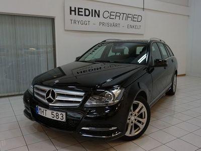 begagnad Mercedes 220 AUT 170hk |D-VÄRMARE | DRAG