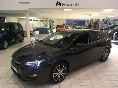 second-hand Subaru Impreza 2.0I-S ACTIVE