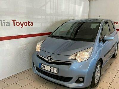 begagnad Toyota Verso-S XP12(A)