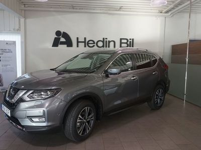 begagnad Nissan X-Trail DIG-T 160 DCT N-CONNECTA 2WD 5-SITS