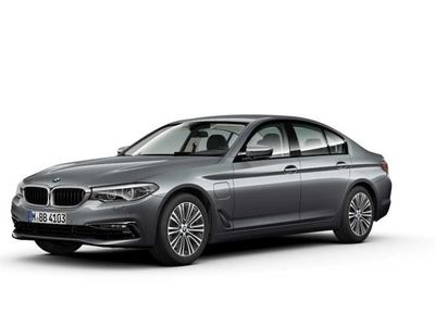 begagnad BMW 530 e xDrive iPerformance Sport Line Conected
