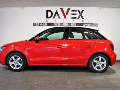 gebraucht Audi A1 Sportback 1.2 TFSI Sport Edition, Pro Line 86hk