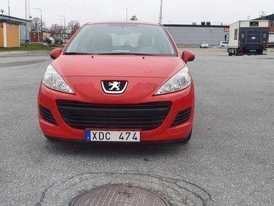 begagnad Peugeot 207 1.4 HDi