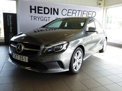 used Mercedes A180 d, 109hk
