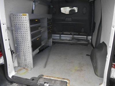 begagnad Citroën Jumpy III 2,0 HDi Verkstadsinredning, -12