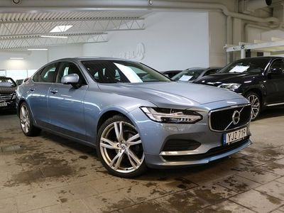 begagnad Volvo S90 D4 Geartronic Business VOC EU6 2017, Sedan 254 500 kr