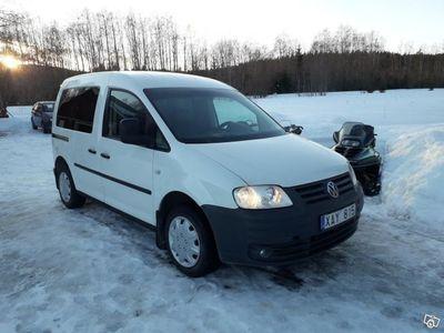 gebraucht VW Caddy 1.9Tdi -06