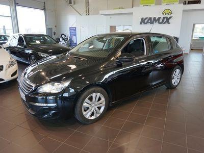 begagnad Peugeot 308 -17