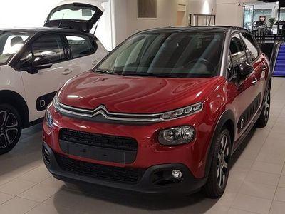 begagnad Citroën C3 C3