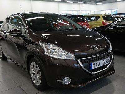 begagnad Peugeot 208 1.4 VTi 3dr (95hk)