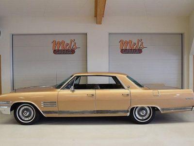 begagnad Buick Wildcat 4-dörrars Hardtop
