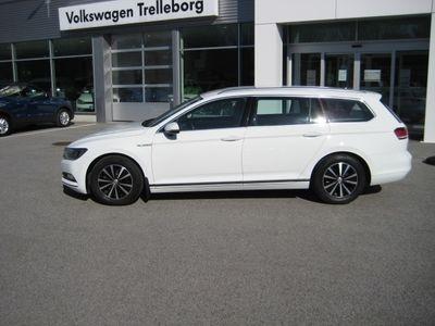begagnad VW Passat Sportscombi SC TDI 120 MAN BM VAR. BM 88 TDI