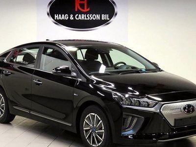 begagnad Hyundai Ioniq Electric Premium 38kw 2020, Halvkombi 399 000 kr