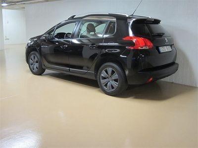 gebraucht Peugeot 2008 1.2 VTi Active