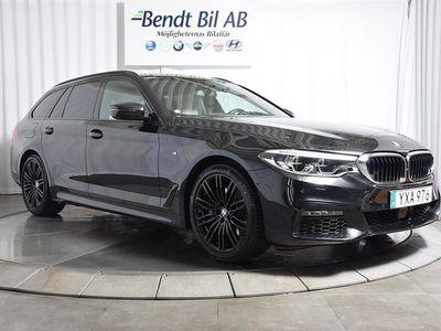 begagnad BMW 530 i xDrive Touring / Innovation Edition / Panorama
