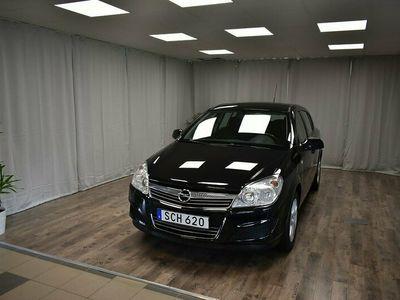 begagnad Opel Astra 1.6 (115hk) Ny Servad & Besiktad