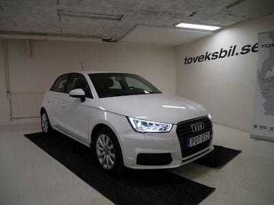 gebraucht Audi A1 Sportback 1.0