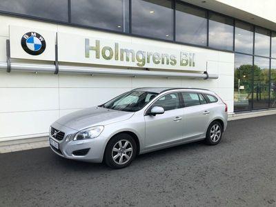 brugt Volvo V60 2.0T Momentum
