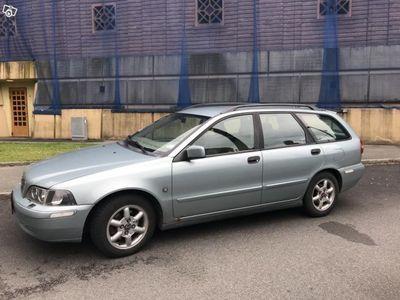 brugt Volvo V40 2.0 Turbo Classic Ny bes -04