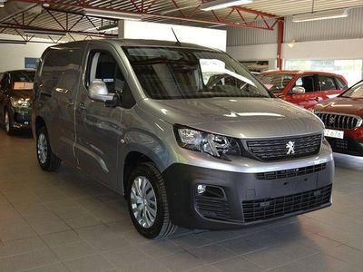 begagnad Peugeot Partner