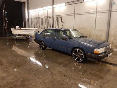 begagnad Volvo 944 -94