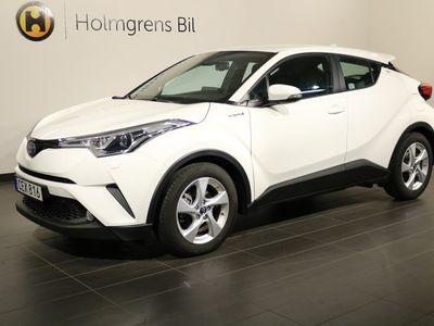 used Toyota C-HR 1.8 WT-i Hybrid
