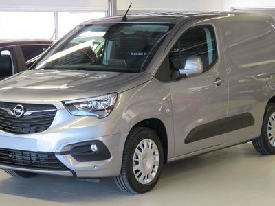 begagnad Opel Combo Launch Edition L1H1 1,5 CDTi 100hk