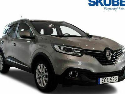 begagnad Renault Kadjar 1,2 TCe 130hk Zen 4x2
