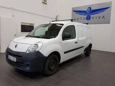 begagnad Renault Kangoo Maxi 1.5 dCi 109hk / Drag / In -13