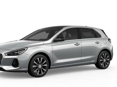 begagnad Hyundai i30 5d 1.4 Turbo M6 GDi Trend