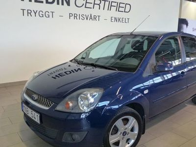 used Ford Fiesta 1,4 Style