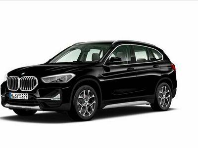 begagnad BMW X1 xDrive20d 20d xdrive xLine