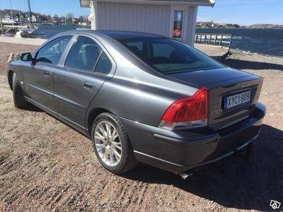 begagnad Volvo S60 D5 Momentum -06