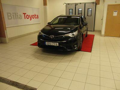 begagnad Toyota Avensis Kombi 1.8 Active Plus