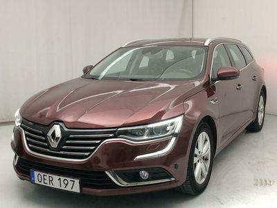 begagnad Renault Talisman 1.5 dCi Kombi
